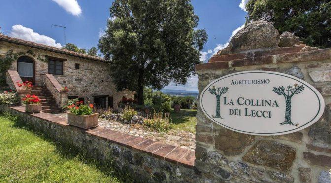 2005 La Collina dei Lecci, Poggiocaro Brunello di Montalcino, Toscana, Italien