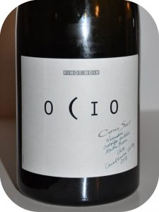 2008 Cono Sur Vineyards & Winery, Ocio Pinot Noir, Colchagua Valley, Chile