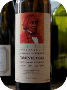 2008 Cortes de Cima, Homenagem a Hans Christian Andersen, Alentejo, Portugal