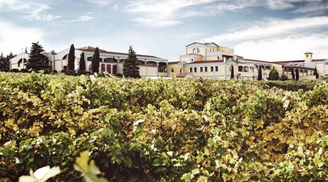 2008 Domaine Costa Lazaridi, Oenodea, Grækenland