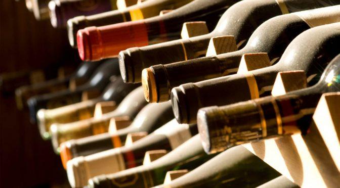 Liste over alle smagte vine