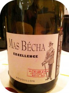 2009 Domaine Mas Becha, Excellence, Roussillon, Frankrig