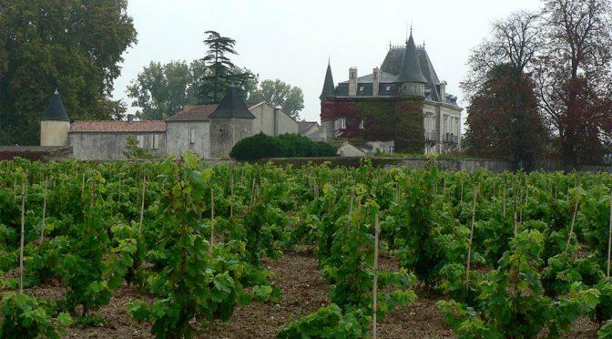 2005 Château Lamothe-Cissac, Haut-Médoc Cru Bourgeois, Bordeaux, Frankrig