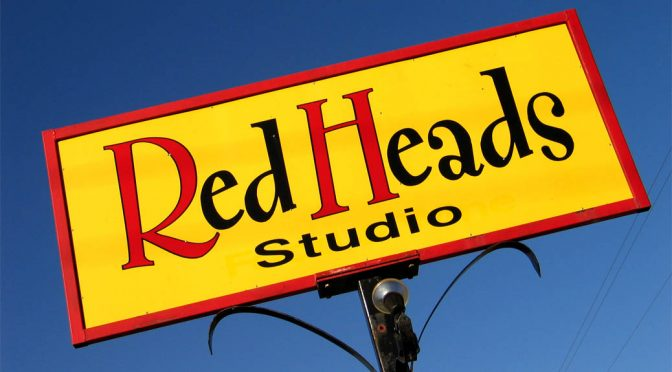 2006 RedHeads Studio, The Moonlighters Cabernet Sauvignon & Sangiovese, South Australia, Australien