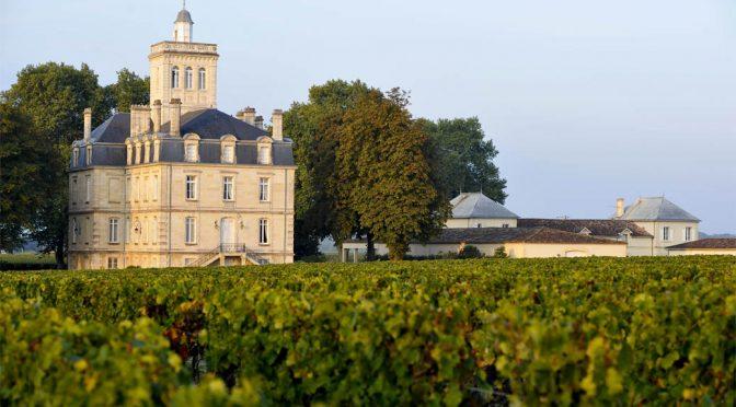 2007 Château Larose-Trintaudon, Haut-Médoc, Bordeaux, Frankrig