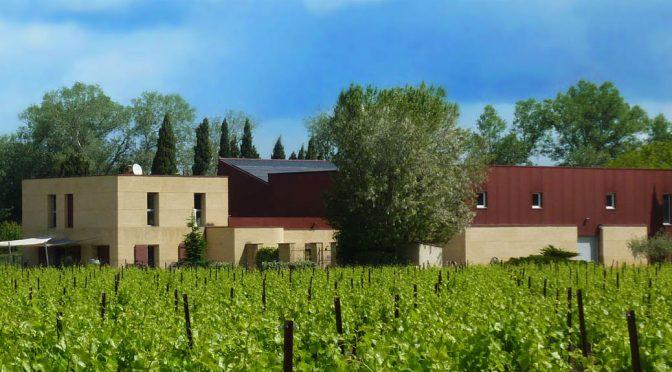 2011 Domaine de Poulvarel, Vin de Pays Rosé Cabernet Sauvignon, Languedoc, Frankrig