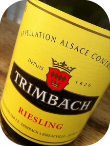 2009 F. E. Trimbach, Riesling, Alsace, Frankrig