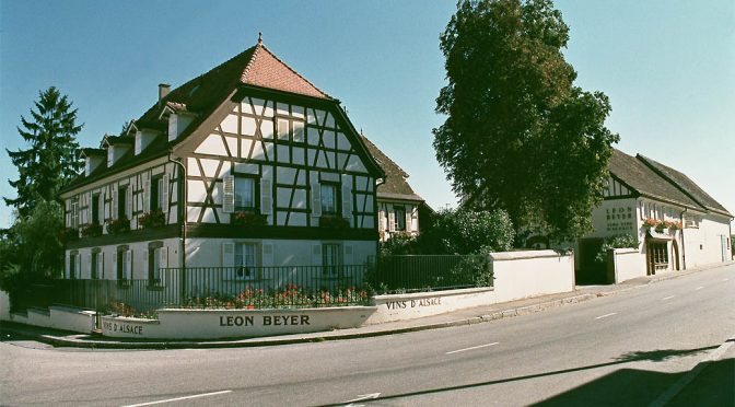 2009 Léon Beyer, La Cuvée, Alsace, Frankrig