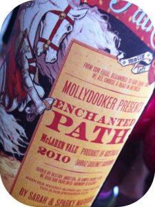 2010 Mollydooker, Enchanted Path Shiraz/Cabernet Sauvignon, McLaren Vale, Australien
