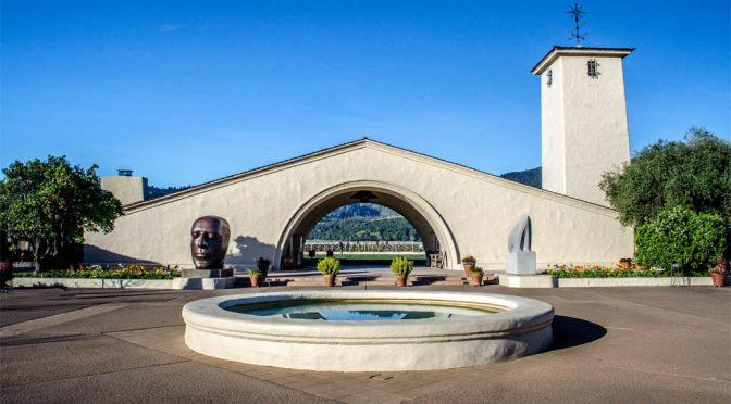 2011 Robert Mondavi, Woodbridge Chardonnay, Californien, USA