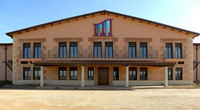 2011 Bodegas Mureda, Mureda Red, Castilla-La Mancha, Spanien