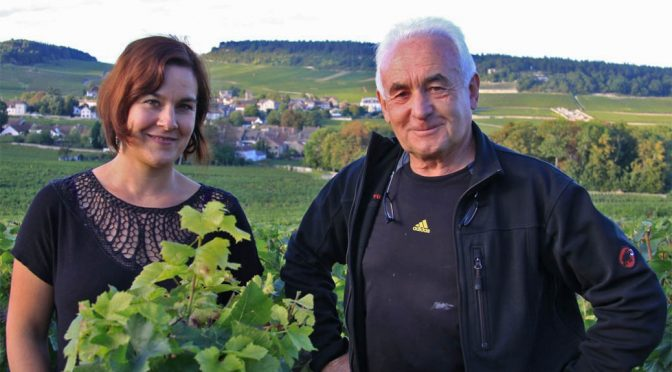 2007 Domaine Jacqueson, Rully 1er Cru Les Cloux, Bourgogne, Frankrig
