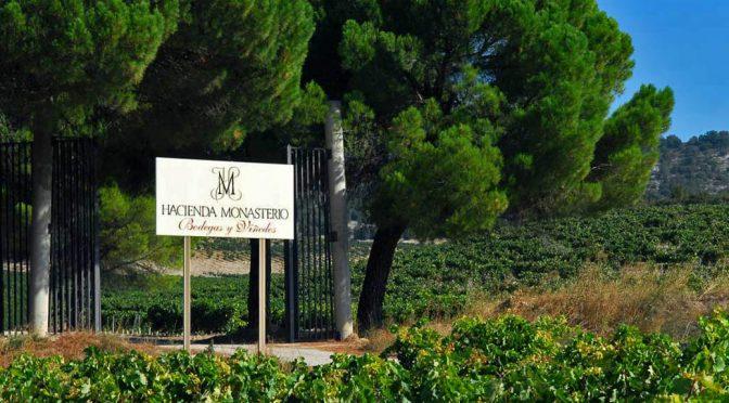 2007 Hacienda Monasterio, Hacienda Monasterio, Ribera Del Duero, Spanien