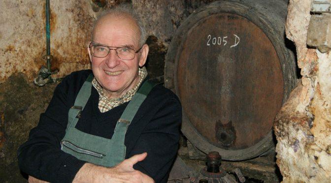 2006 Henri Bonneau, Châteauneuf-du-Pape Cuvée Marie Beurrier, Rhône, Frankrig
