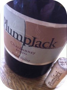 2010 PlumpJack Winery, Napa Valley Chardonnay Reserve, Californien, USA