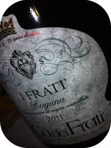 2011 Cã dei Frati, Lugana I Frati, Veneto, Italien
