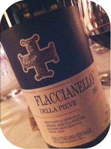 2007 Fontodi, Flaccianello Della Pieve IGT, Toscana, Italien