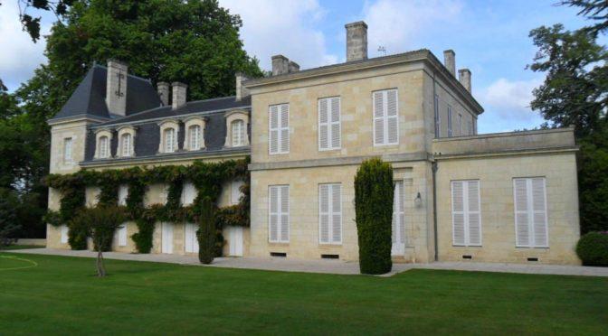 2008 Château Gloria, Saint-Julien, Bordeaux, Frankrig