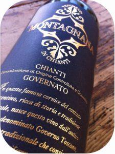 2008 Le Chiantigiane, Montagnana Chianti Governato, Toscana, Italien