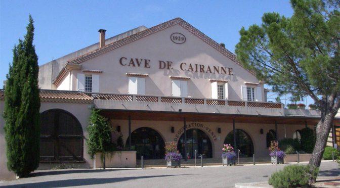 2010 Maison Camille Cayran, Gigondas, Rhône, Frankrig