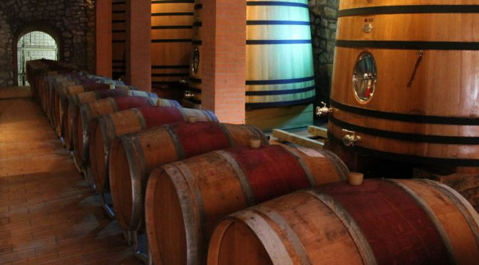 2007 Poliziano, Asinone Vino Nobile de Montepulciano, Toscana, Italien