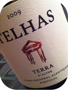 2009 Terras de Alter, Telhas, Alentejano, Portugal