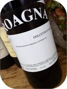 2011 Roagna, Dolcetto d'Alba, Piemonte, Italien