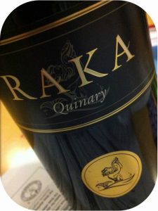 2007 Raka Wines, Quinary, Overberg, Sydafrika