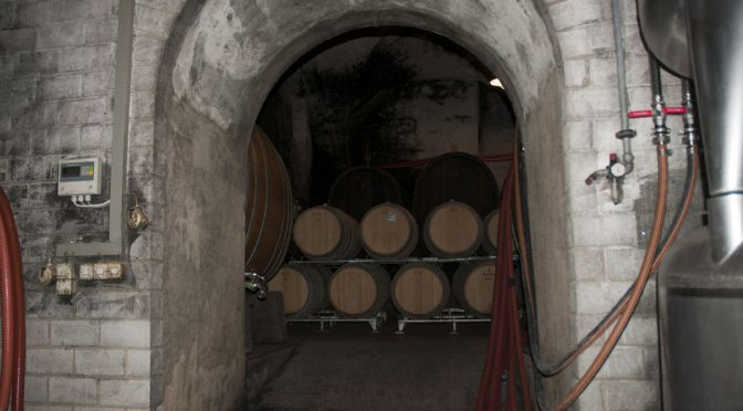 2011 Weingut Bercher, Burkheimer Feuerberg Weisser Burgunder Großes Gewächs, Baden, Tyskland