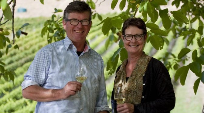 2009 Millton Vineyards, La Cote Vineyard Pinot Noir, Gisborne, New Zealand