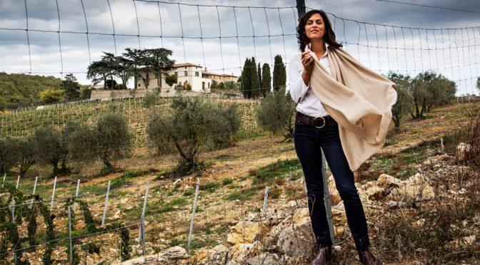 2007 Bindi Sergardi, Chianti Classico Riserva, Toscana, Italien