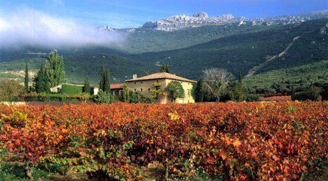 2007 Bodegas Remelluri, Reserva Rioja, Rioja, Spanien