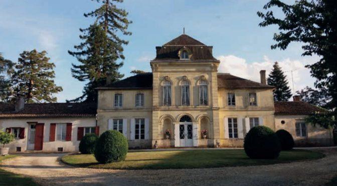 2005 Château de Haux, Cuvée Exceptionnelle Grande Tradition, Bordeaux, Frankrig
