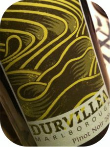 2010 Astrolabe Wines, Durvillea Pinot Noir, Marlborough, New Zealand