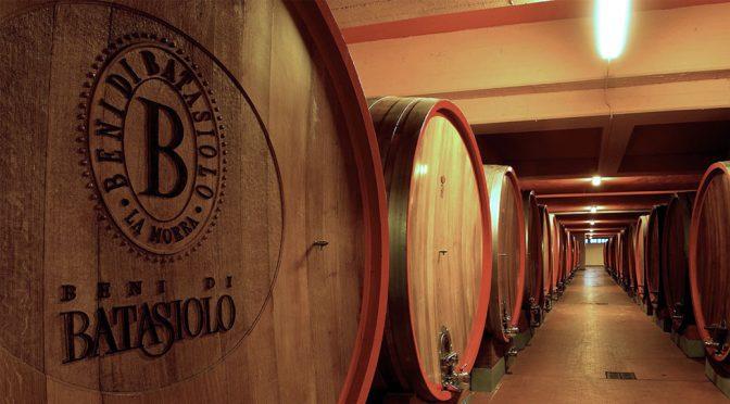 2007 Beni di Batasiolo, Barolo, Piemonte, Italien