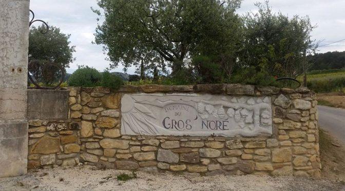 2011 Domaine du Gros'Noré, Bandol Rosé, Bandol, Frankrig