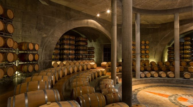 2011 Salentein, Pinot Noir Reserve, Mendoza, Argentina