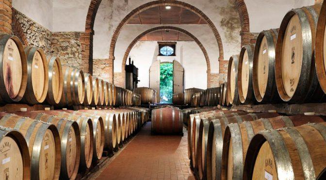 2008 San Felice, Vigorello IGT, Toscana, Italien