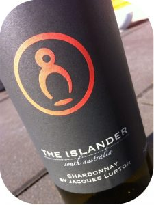 2009 The Islander Estate Vineyards, Chardonnay, Kangaroo Island, Australien
