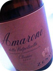 2006 Zenato, Amarone della Valpolicella Classico, Veneto, Italien