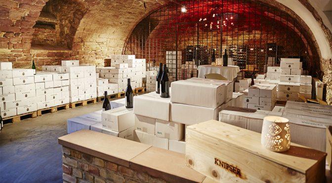 2012 Weingut Knipser, Chardonnay & Weißburgunder Trocken, Pfalz, Tyskland