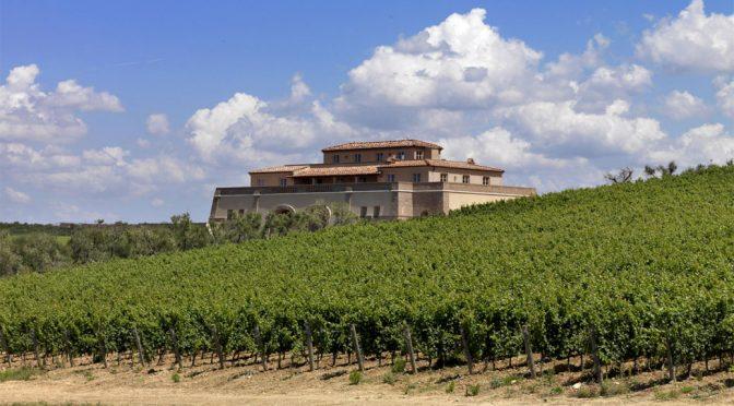 2009 Tenuta Argentiera, Villa Donoratico, Toscana, Italien