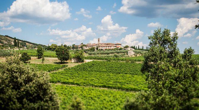 2008 San Felice, Chianti Classico Riserva Il Grigio, Toscana, Italien