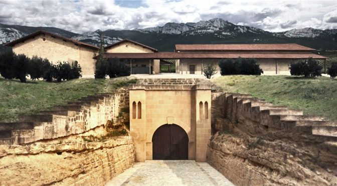 2001 Viñedos de Páganos, El Puntido, Rioja, Spanien