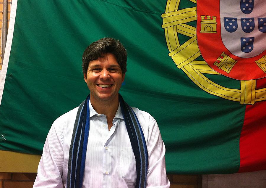 Pedro Calheiros Lobo