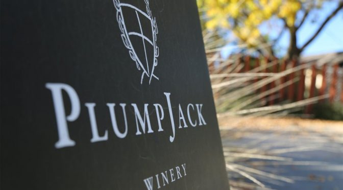 2010 PlumpJack Winery, Syrah, Californien, USA