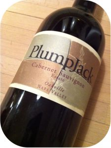 2010 PlumpJack Winery, Estate Cabernet Sauvignon, Californien, USA