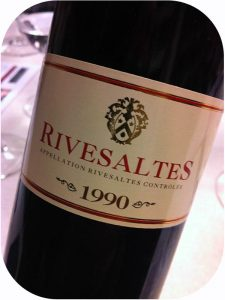 1990 Rivesaltes, Languedoc-Roussillon, Frankrig