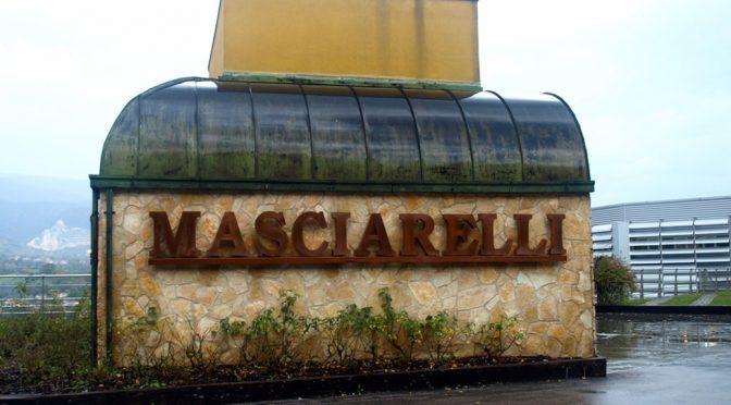 2005 Masciarelli, Montepulciano d'Abruzzo Villa Gemma, Abruzzo, Italien