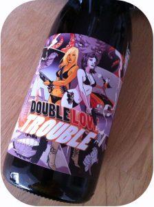 2012 Some Young Punks, Double Love Trouble, McLaren Vale, Australien